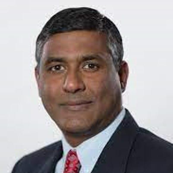 Balaji Venkatraman