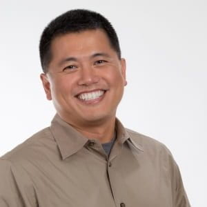 Patrick Hong