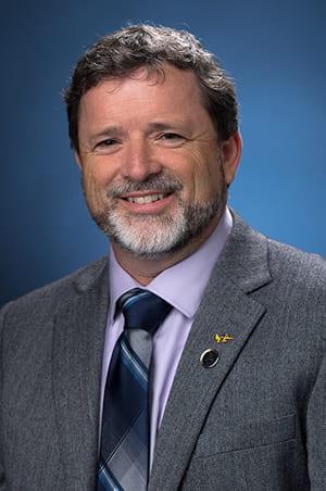 Michael Dennin