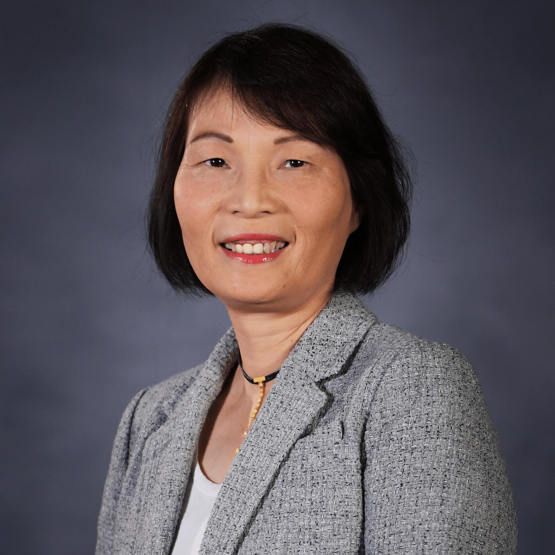 Fannie Tsai