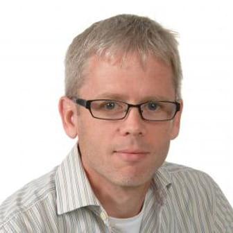 David Kirkby