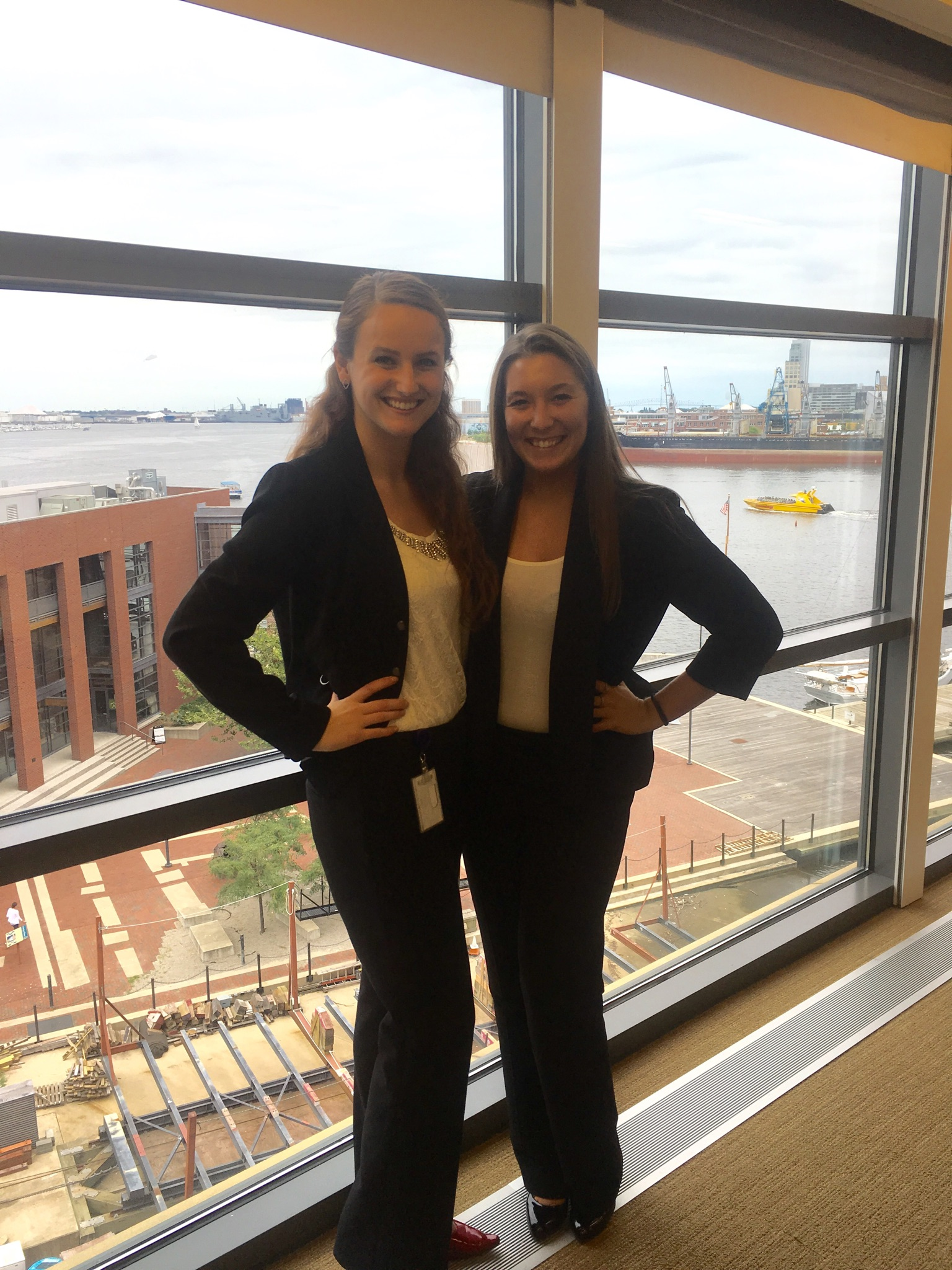 Students make most of summer with internships, travel and volunteer