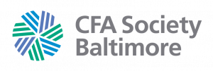 CFA society Baltimore