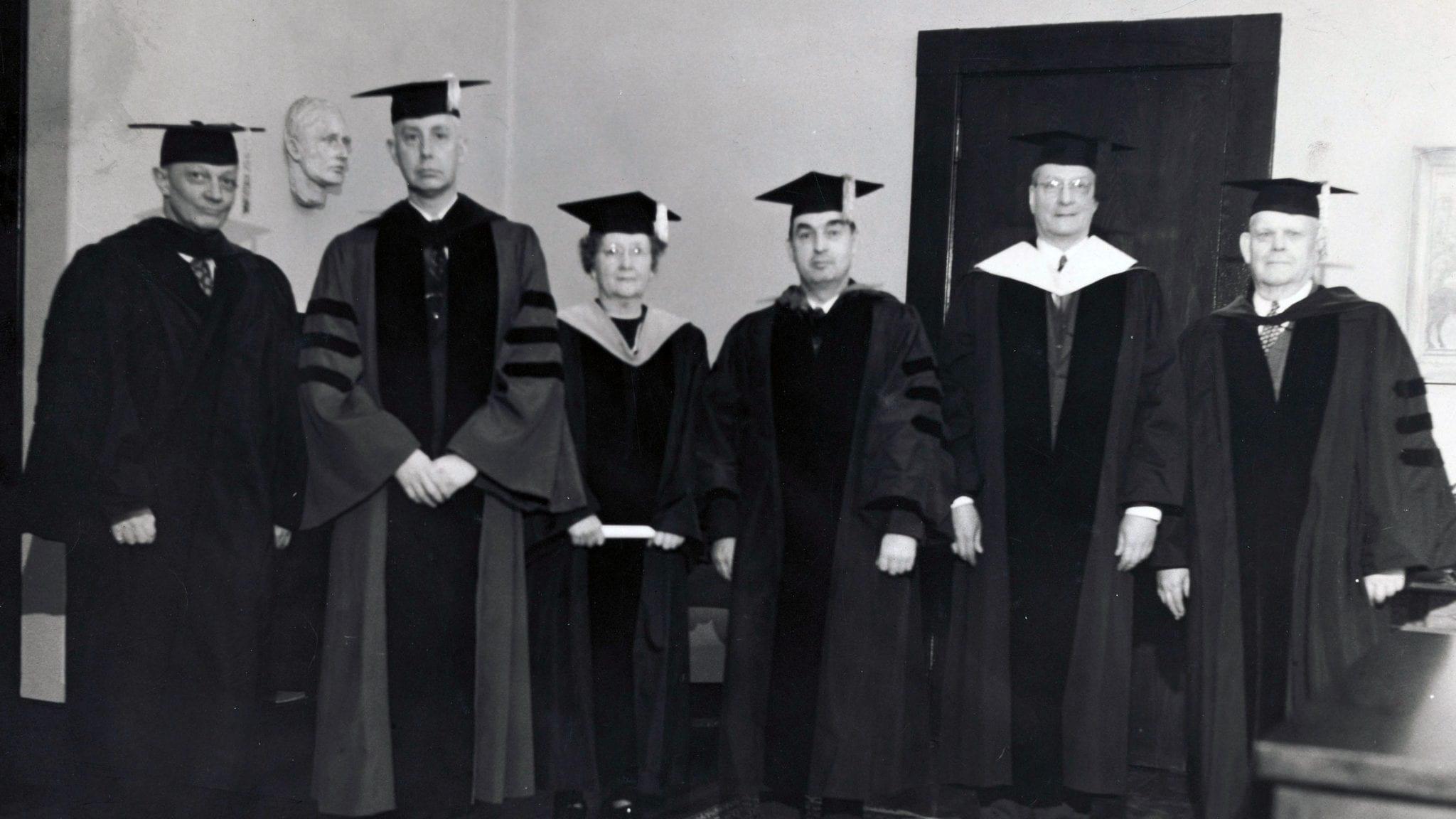 1948Dignitaries