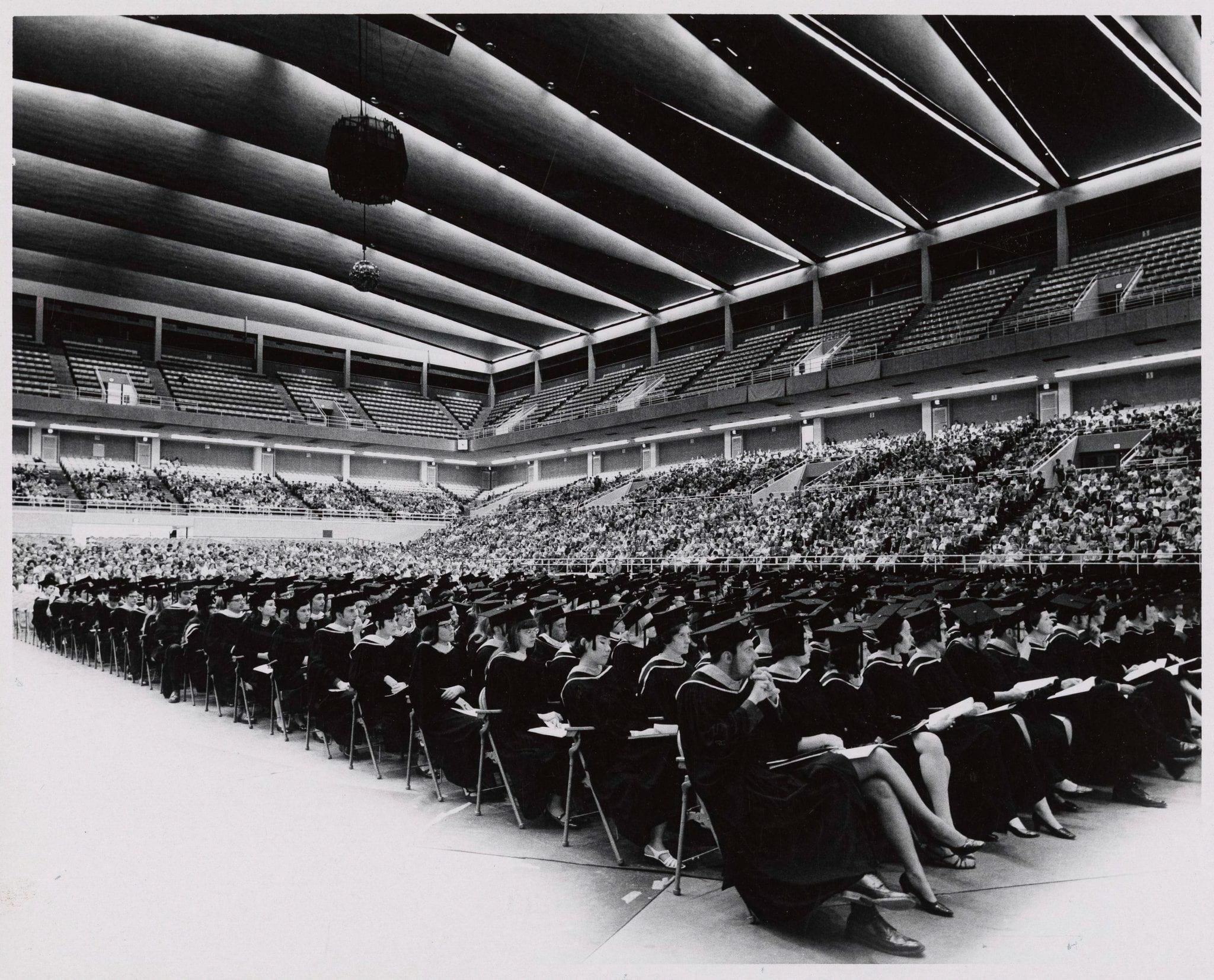 1970_Commencement