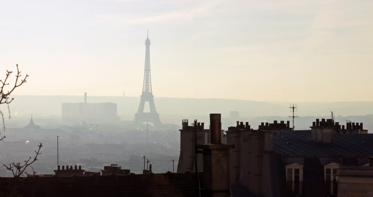 Consequences of Air Pollution in France