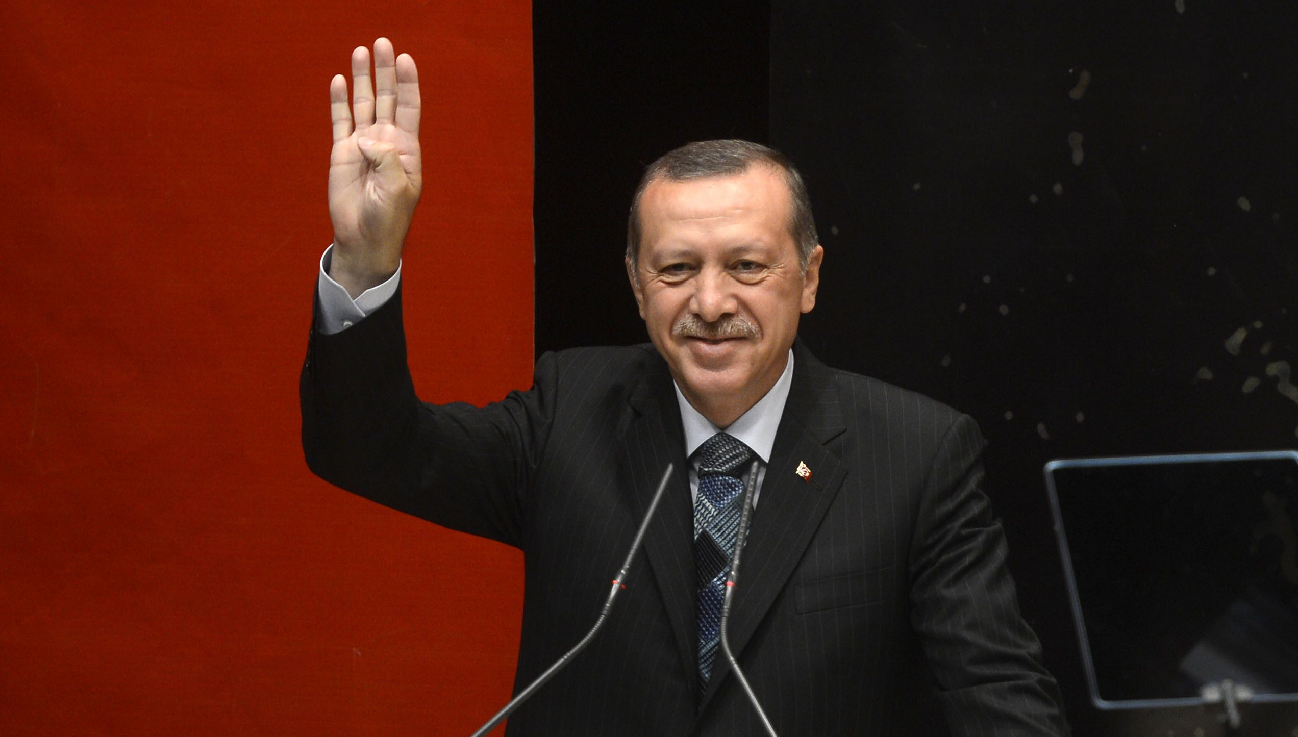 Erdogan in Turkey: A Dictatorship?