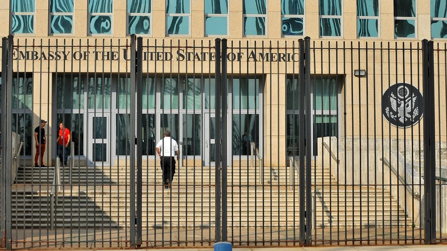 Covert Attack on U.S. Diplomats in Cuba: Anomaly or the Future of Warfare?