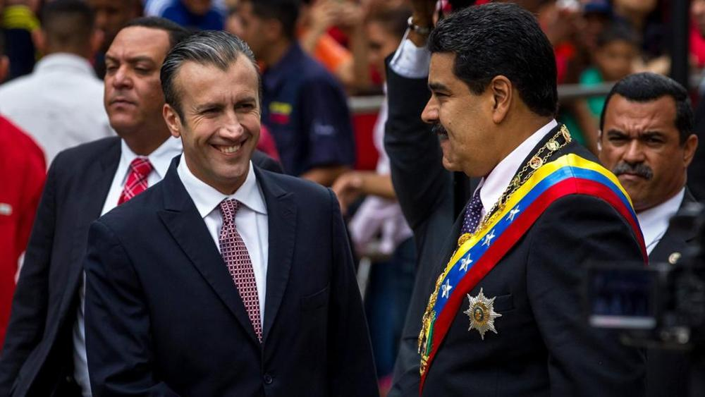 Tightening the Noose: Motivations Behind American Sanctions Against the Venezuelan Vice President