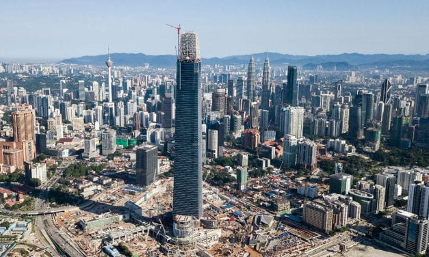 Dimensions of Power: The Effects of China's Escalating Economic Influence on the Contemporary Global Landscape