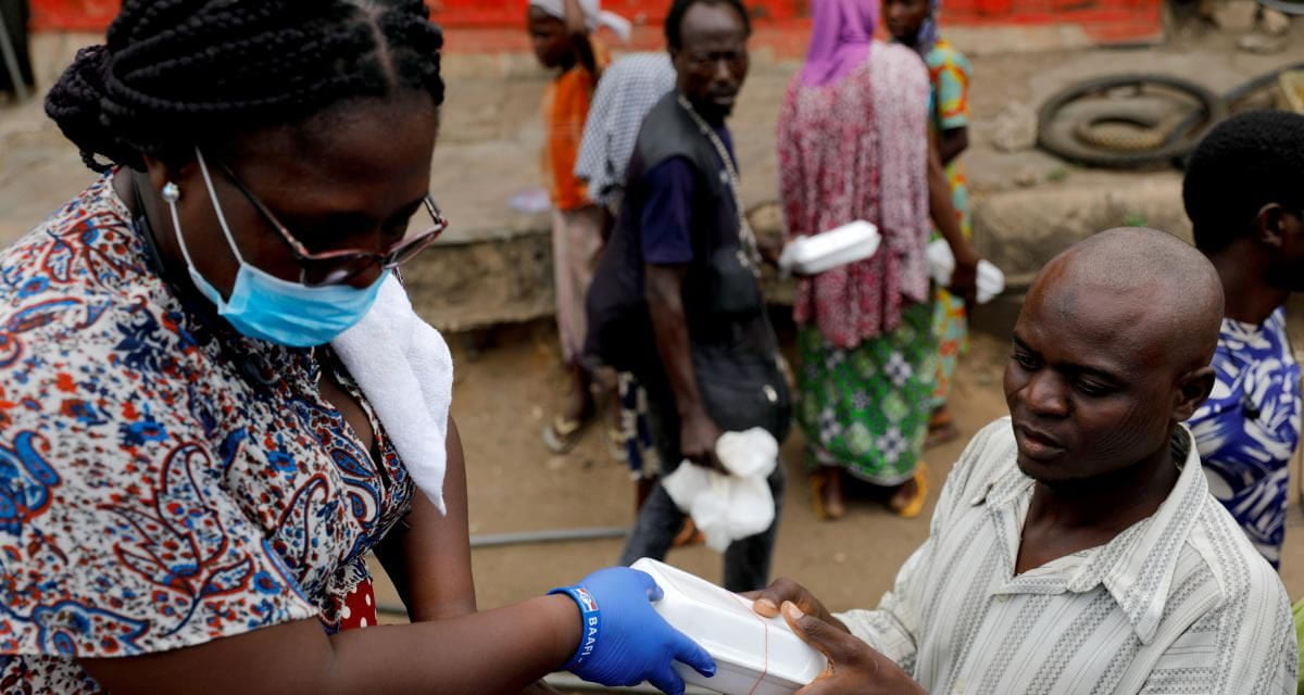 Ghana in a Health Crisis: Striking a Balance between Saving Lives and Preserving Livelihoods