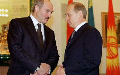 The Rock and the Hard Place: Belarus's Uncertain Future