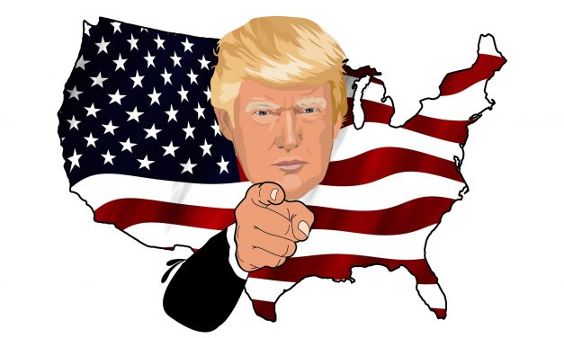 Reshuffling the World Order, 'America First'?