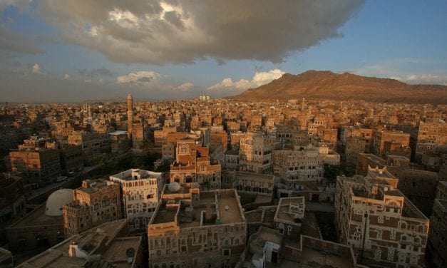 The U.S. in Yemen: Complicity in Human Rights Violations and Responsibility for Growing Iranian Influence