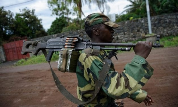 The Regional Legacy of Rwanda's Genocide