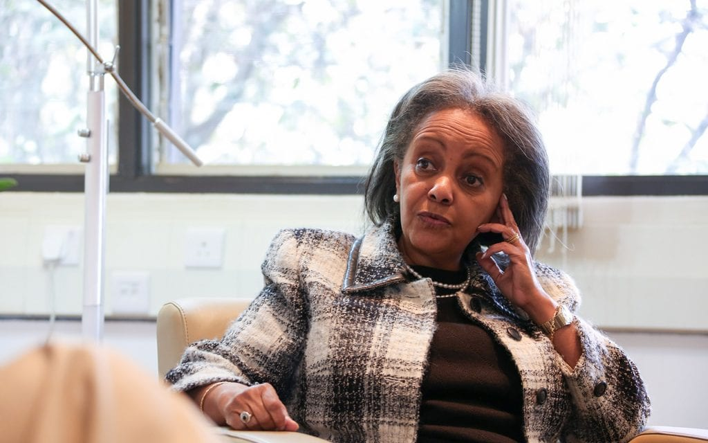 Challenging Africa's Upcoming Elections: Female Heads of States