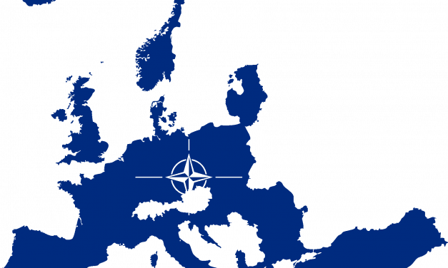 Under Pressure: Analyzing the Future of NATO