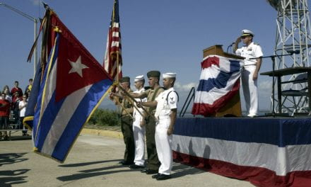 The Cuban Thaw