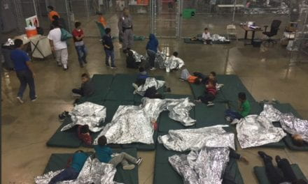 United States Immigration Policy: Contrary to human rights