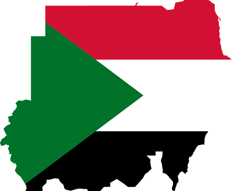 Women at the Forefront of Sudan's Uprising