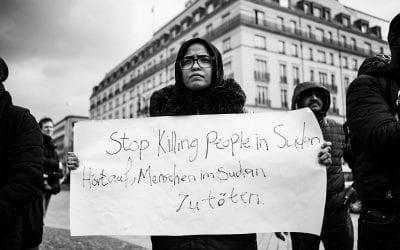 The Sudan Massacre: A Fight for Change