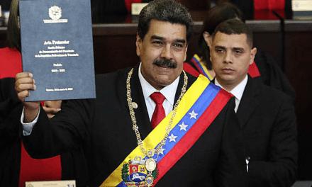 The Venezuelan Stalemate