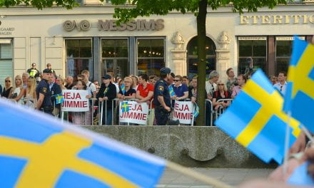 Immigrants are Necessary for Sweden's Economic Growth and Stability