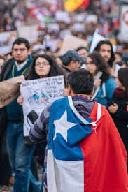 Chile's Protest: And the Economic Factor