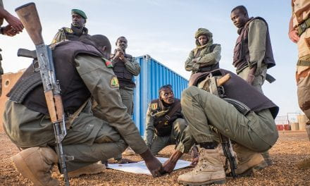Evaluating Counterterrorist Efforts in Africa's Sahel Region