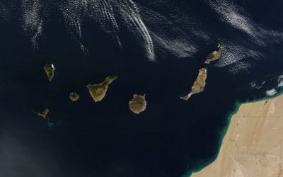 Contention in the Canarian Waters: A Saharan Tale of Moroccan Ambitions