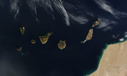 Contention in the Canarian Waters: The Historical Legacy of Morocco's Saharan Ambitions