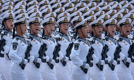 Modernization of the People's Liberation Army: China's Push for a World-Class Military