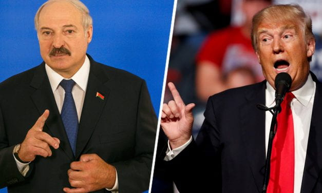 Belarus' Legitimacy Crisis: Warnings to Heed
