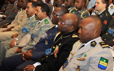 ECOWAS: A Useful Ally to the UN and AU in the Fight for West African Democracy