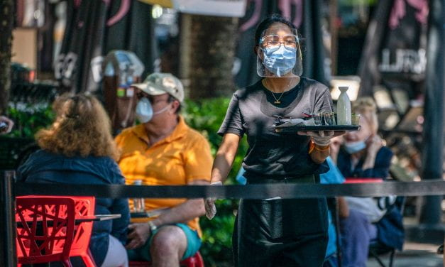 The Coronavirus Pandemic: From a Restaurant Worker's Perspective