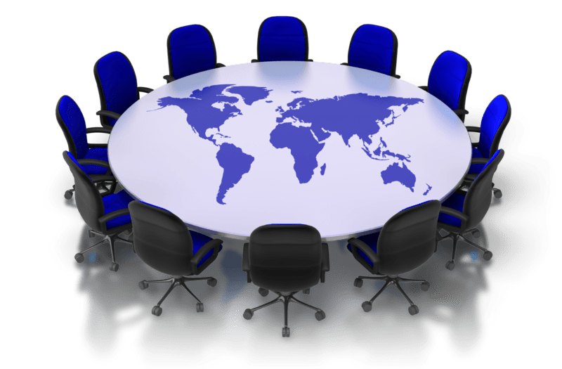 TJIA Roundtables: Explorations in IR