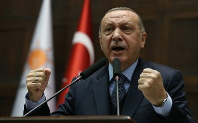 Imperial Evolution: The Putin-Erdogan Quandary