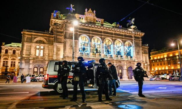 How Neutrality Has Historically Prevented Terrorist Attacks in Austria, Despite Recent Events