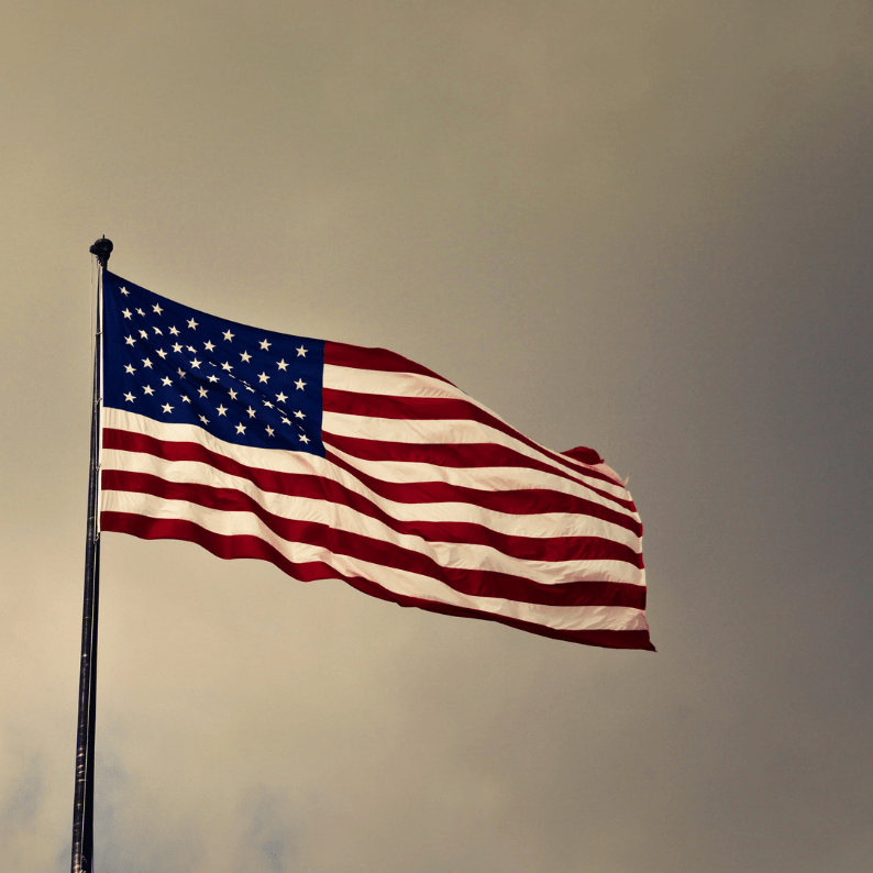 America in Miniature by Matt Lee