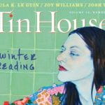 Tin House's 62nd issue pulls in readers