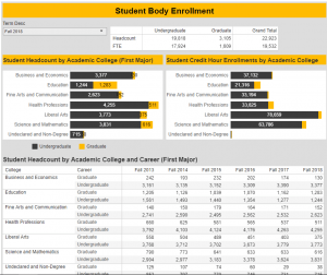 Student Enrollment link