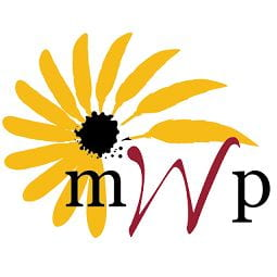 maryland writing project logo