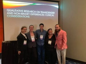 APA 2019 Symposium