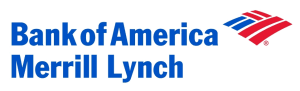 Bank of America Merrill Lynch logo.