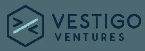 Vestigo Ventures logo.