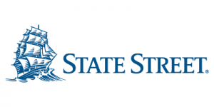 State Street Corporate Logo.