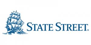State Street Corporate Logo.