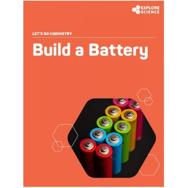 build battery-21ryw48