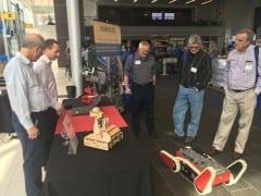 Major Highlight: Robotics Engineering