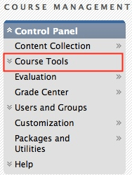 Blackboard 9.1 Feature Spotlight: Add Test Student